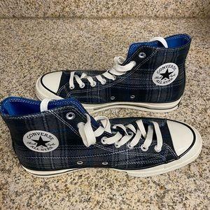 Man's Converse Shoes